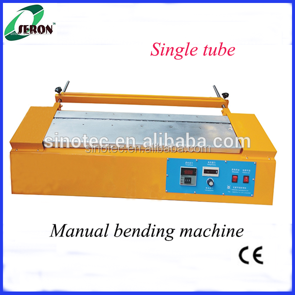 Good quality acrylic bender tool/Pipe bender machine/Manual tube bender