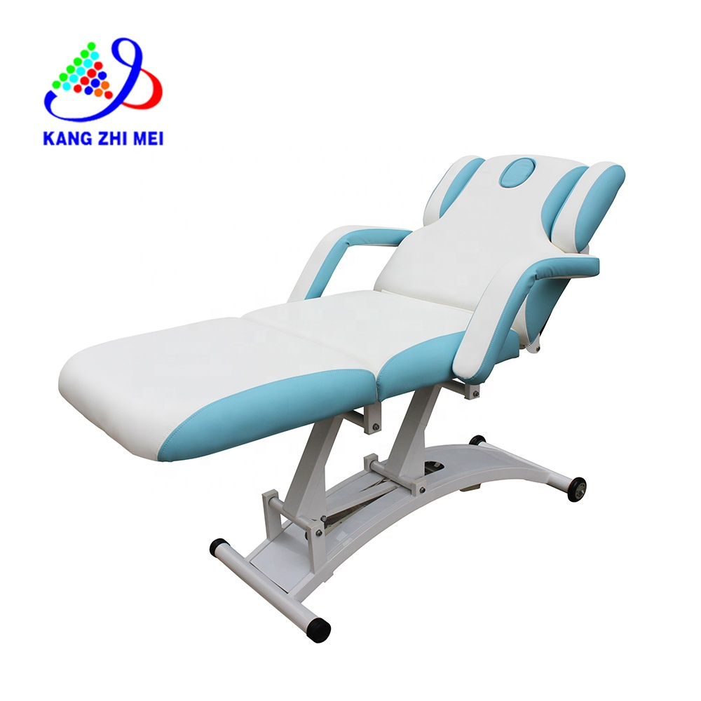 KANGMEI new massage table tattoo spa bed beauty spa massage table sales KM-8838