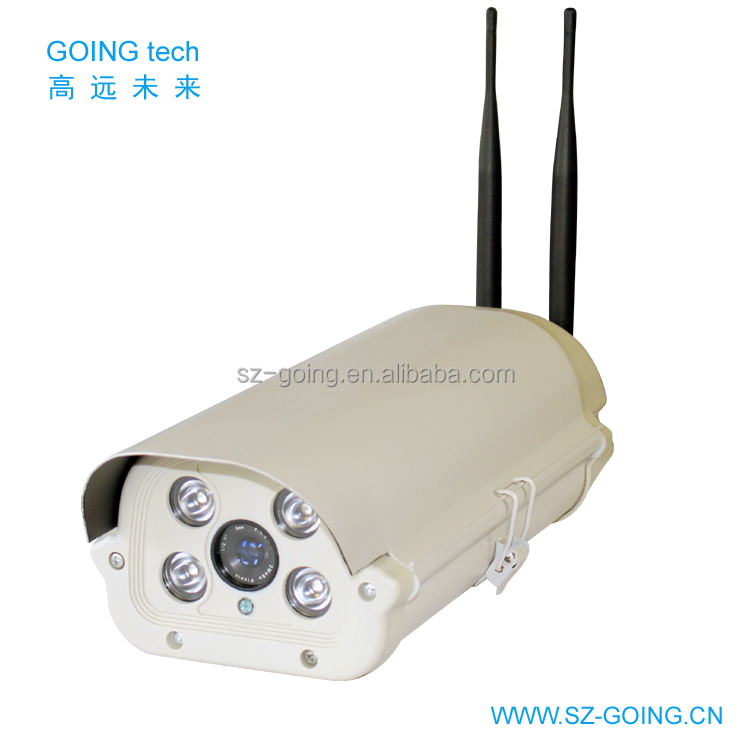 security battery battery powered security camera with sim card battery powered