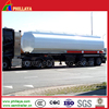 2016 New Style Water Tankers Trailer 3 Axle Oil Tank Truck And Trailer For Sale