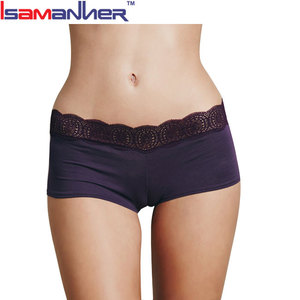 657b5595cedf Lace Boyshorts Panties, Lace Boyshorts Panties Suppliers and Manufacturers  at Alibaba.com