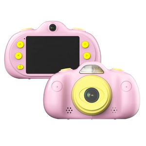 2.0 inch Digital Video HD 1080P LCD Display Kids Camera with Child Game