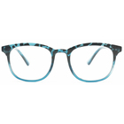 2018 New Fashion Italian Designer CE Plastic Bulk Reading Glasses with Tortoise Pattern