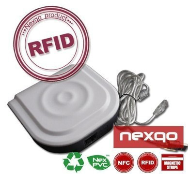 mini usb rfid nfc reader for school attendance management