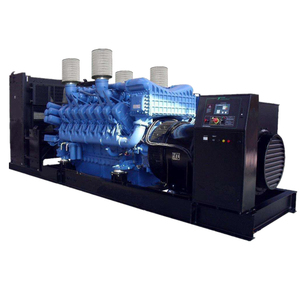 Chinese hot sale 300kw inverter natural gas operated electric generator