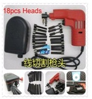 NEW full function version 2 electric lock pick gun