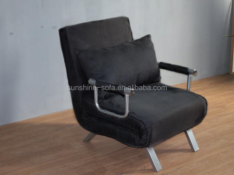 Mayor completo estructura plegable convertible silla sofá cama ...