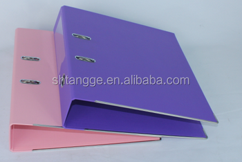 Office Stationery File Folder