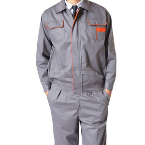 oem custom men work uniform&workwear