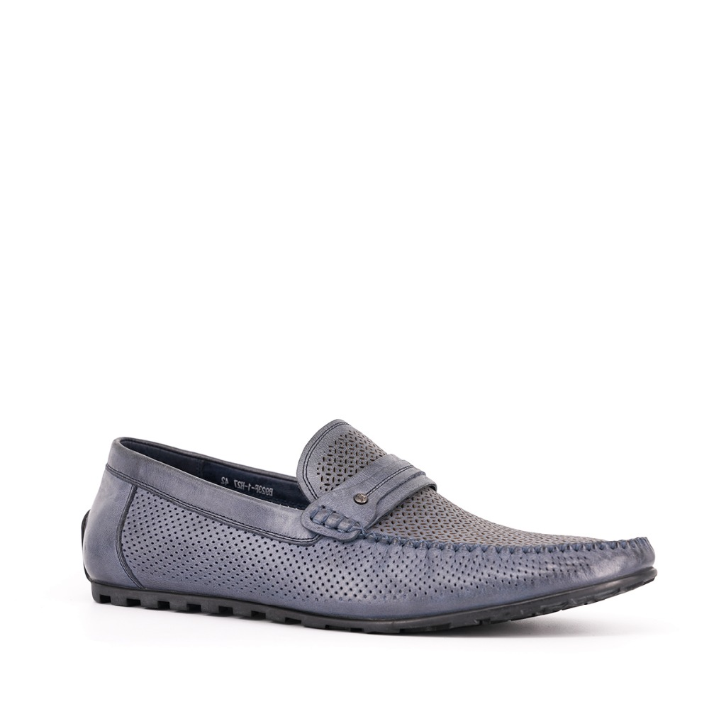 shoes loafers men Fashion italian brand casual wZgZqtI