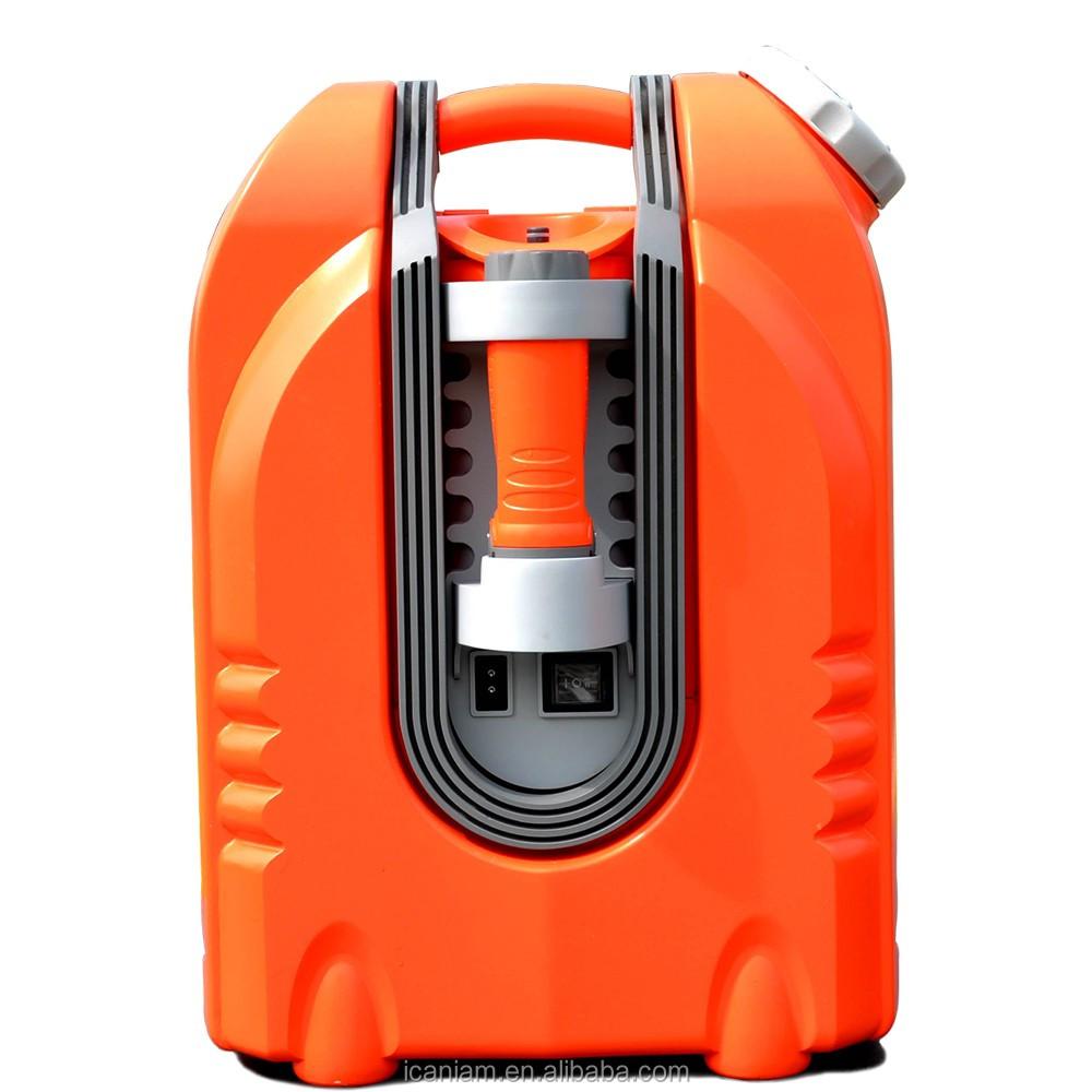 20l haute pression rechargeable portable voiture machine laver pour le lavage de voiture. Black Bedroom Furniture Sets. Home Design Ideas