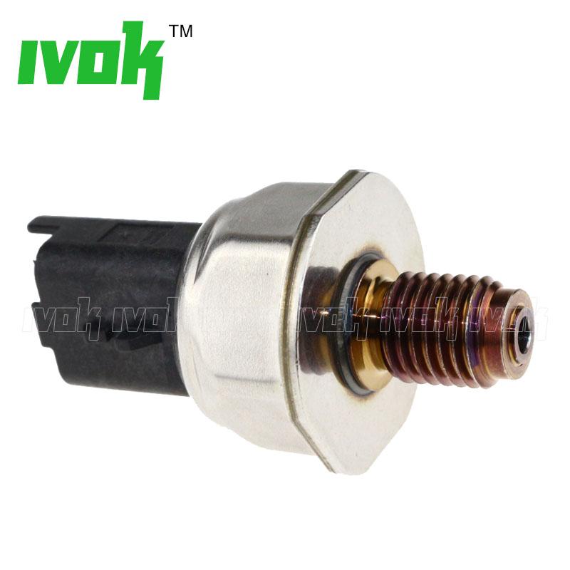 Citroen C3 Picasso 1.6 HDI Diesel Fuel Rail Pressure Sensor 9655465480 6PH1001