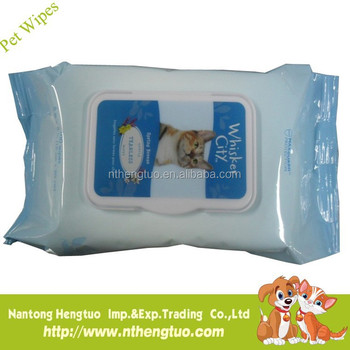 cheap and easy pet wet wipes for household cleaning wet wipes