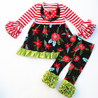 lovely baby clothing high quality kids clothes wholesale china adorable girls boutique clothing