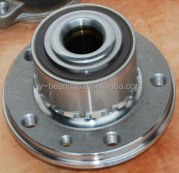 7l0 498 611 Wheel Hub Bearing