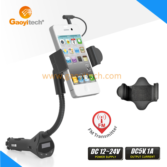 2016 China Made Unique Gooseneck Trending Hot Products Wrist Cell Phone Holder HC29