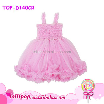 New Design Valentine S Day Baby Dress Birthday Dress For Baby Girls