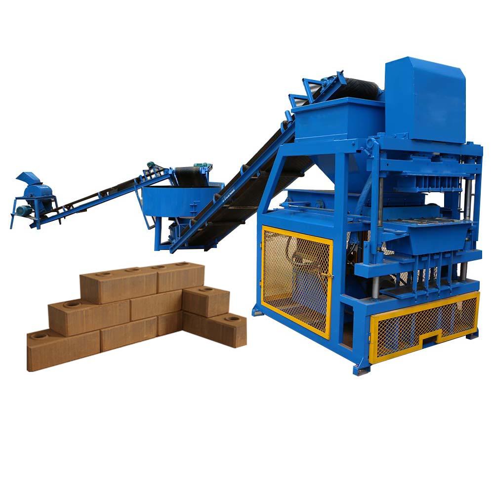 Production of bricks: equipment, technology 43