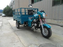 CKD motorcycle trike / cargo tricycle 150CC 200CC 250CC farming tricycle