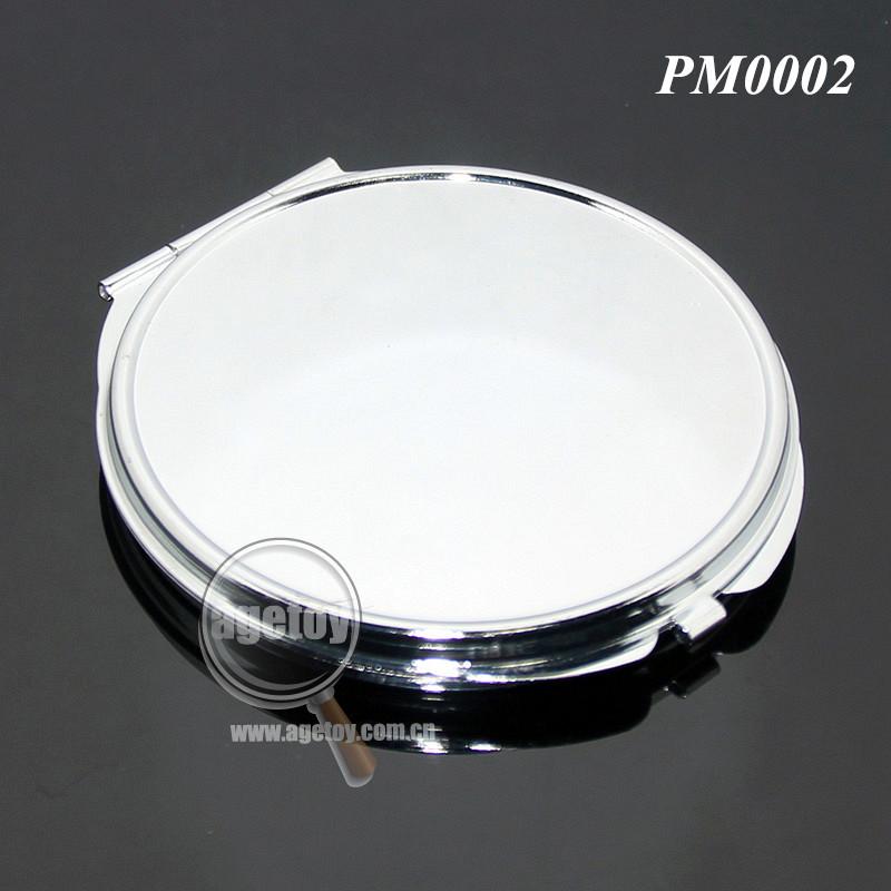 Faltzuschnitt edelstahl kleine runde spiegel makeupspiegel produkt id 1350868160 - Kleine runde spiegel ...