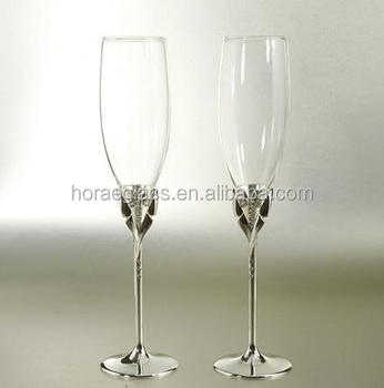Crystal Champagne Glass Red Wine The Cup Wedding Gift Diamond
