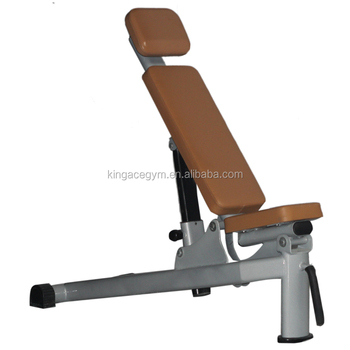 Professional Design Multi Adjustable Bench/gym Equipment - Buy Commercial  Multi Adjustable Bench,High Quality Multi Adjustable Bench,Professional