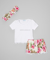 Buy Girl Suit Outfits Children Set Kids in China on Alibaba.com