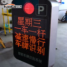 Software Licence Plate Recognition Lpr Car Parking Vehicle Security Gate System