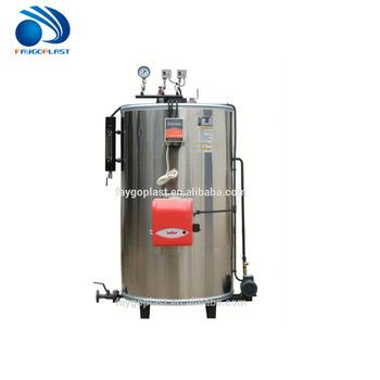 3 Pass Water Tube Steam Boiler Oil Gas Steam Boiler Price - Buy 3 ...