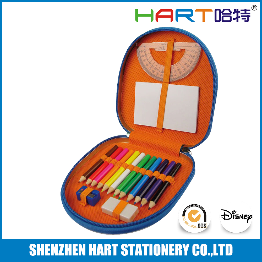 Wholesale Custom Stationary Pencils Souvenir For Kids