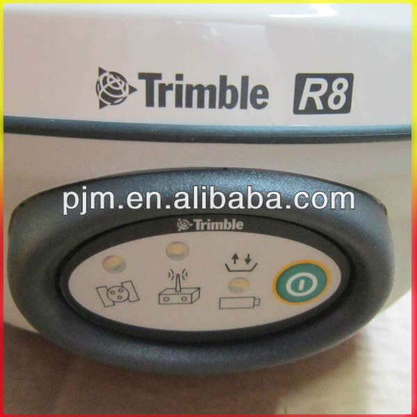 DUAL frequency USA high technology Original Product with CHEAP PRICE R8 GNSS gps public transport Trimble R8 agent