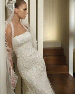ff6c123ec03ec China Appliques Wedding Dress