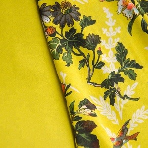 75D 100%polyester dress fabric/dyed/printed fabric/ habijabi
