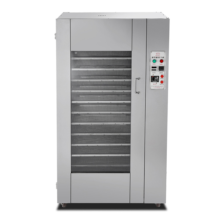 Stainless steel meat drying machine, sausage drying machine
