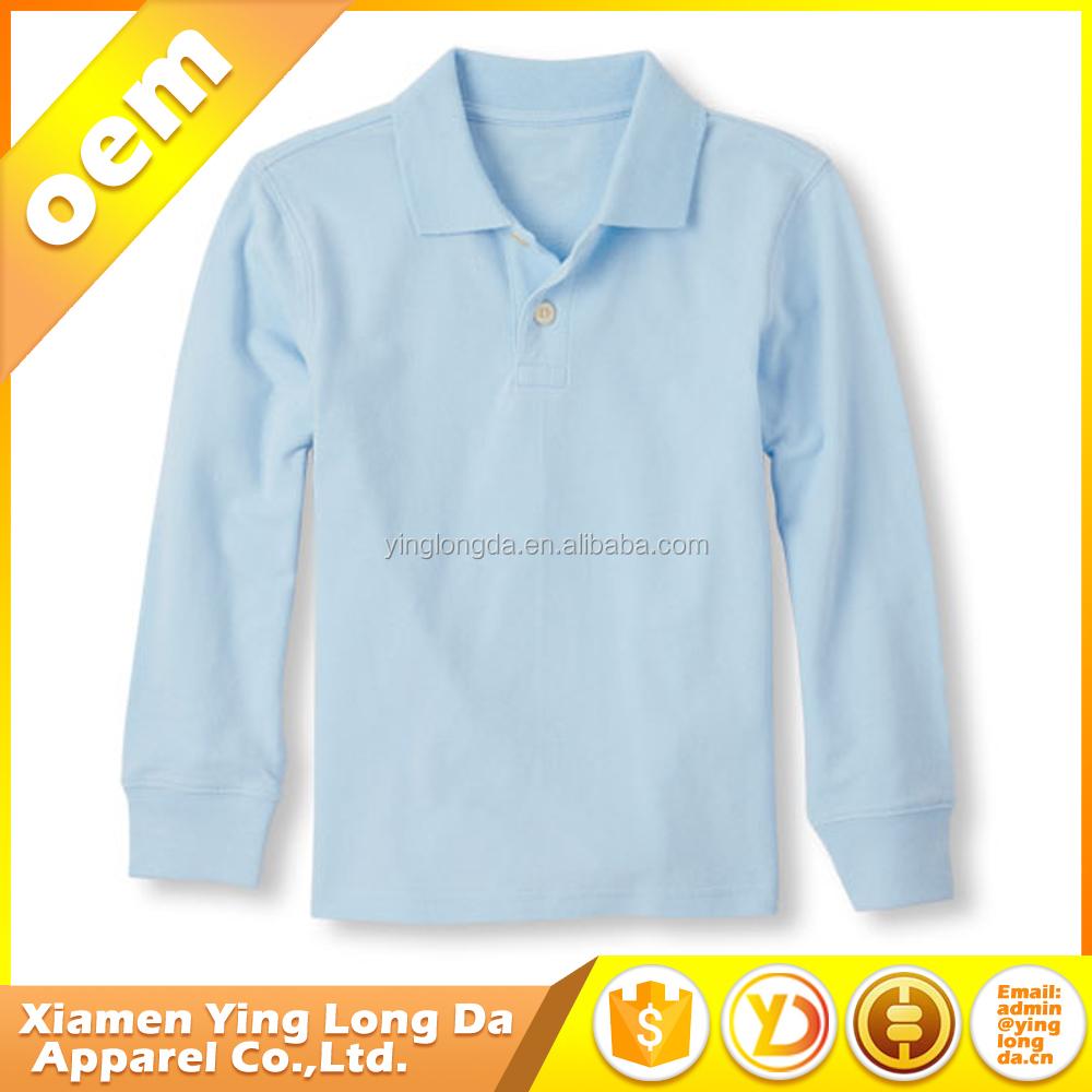 Primary School Polo Shirts Uniform Designs Buy Primary School
