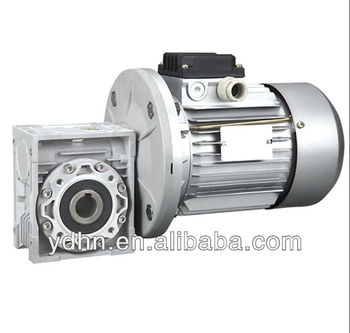 Electric motor speed reducer buy electric motor speed for Speed reducers for electric motors