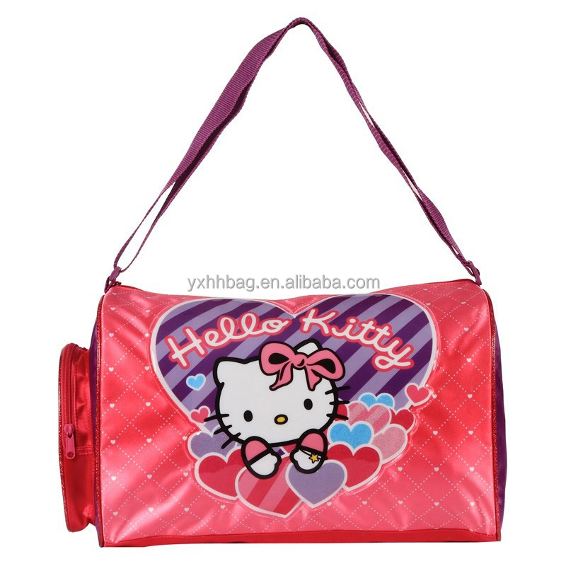 Kitty Cute Sling Bag For Girls School Sling Bag - Buy Cute Sling ...