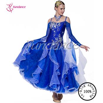 fdeaebdcb B-13403 Online Shopping India Latest Ballroom Dance Dress 2016 - Buy ...