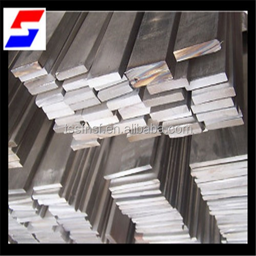 Factory Direct Sales Free Samples alloy Steel Flat Bar