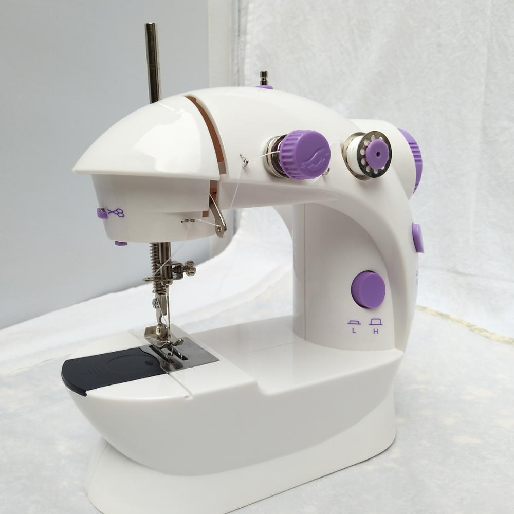 Mini domestic electric sewing machine factory price