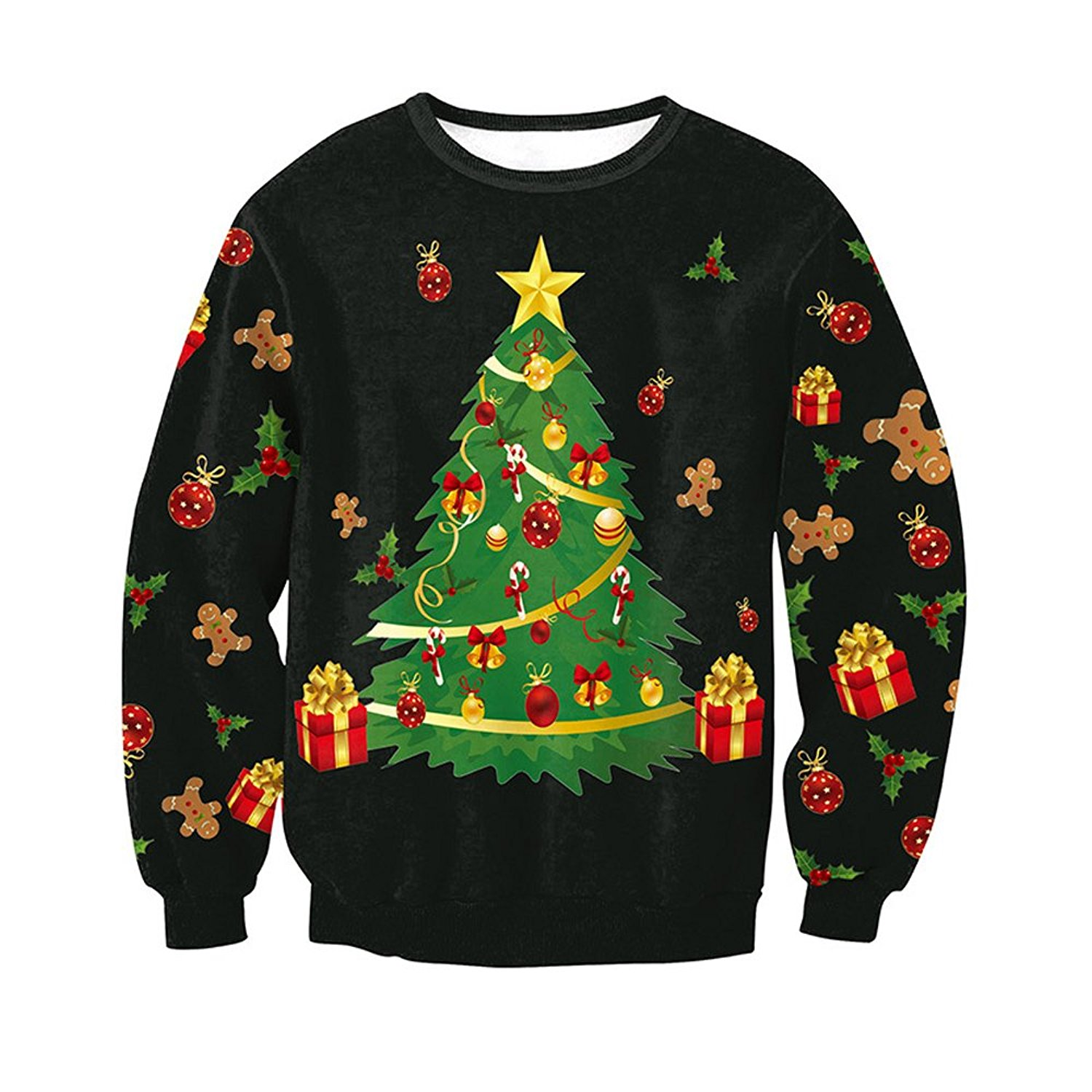 Cheap Christmas Sweater Hoodie, find Christmas Sweater Hoodie deals ...