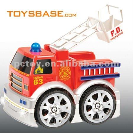 Kartun Mobil Pemadam Kebakaran Buy Kartun Pemadam Kebakaran Rc Pemadam Kebakaran Truk Rc Product On Alibaba Com