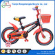 "Factory supply wholesale 12"" 16""18"" 20"" kids bicycle /12 inch bike wheel for 3-12 years old Children/cheap hi-quality kids bike"