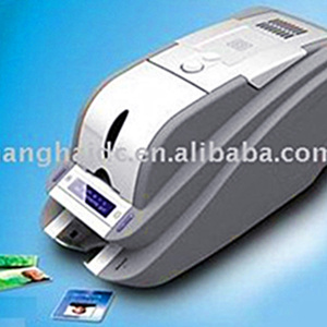 Hot Single Smart Plastic Id PVC Visiting Card Printer Printer