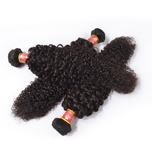 Raw virgin 40 inch 613 kinky curly human hair bundle in south africa,613 virgin brazilian human hair bundles