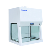 BIOBASE China Promotion Cabinet Protected Lab Safe Worktable Glass door Class I Biological Safety Cabinet With Cheap Price