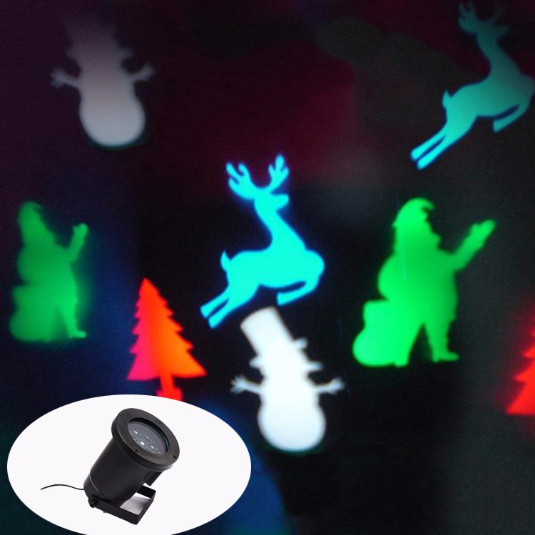 Factory Sale Led Christmas Garden Landscape Patio Light