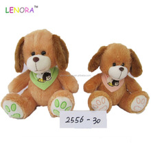 New product top quality plush dog toy stuffed animal wholesale price