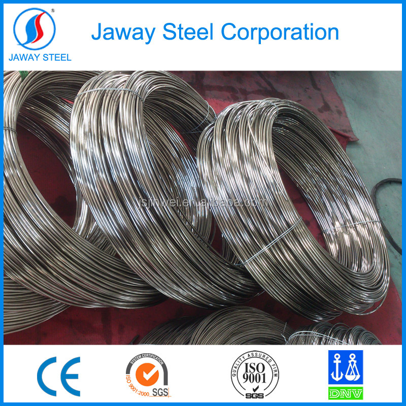 metal mesh used ss wire stainless steel price stainless wire coil