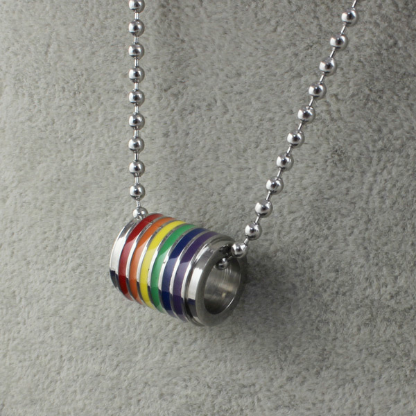 Gay Pride Jewerly 36